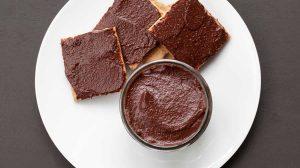 Nutella Fait Maison au Thermomix