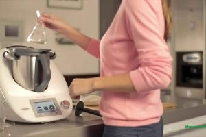 Optimiser la balance du Thermomix