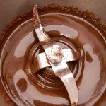Fondre le chocolat au bain marie au Thermomix
