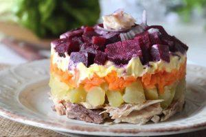 Salade Chouba WW