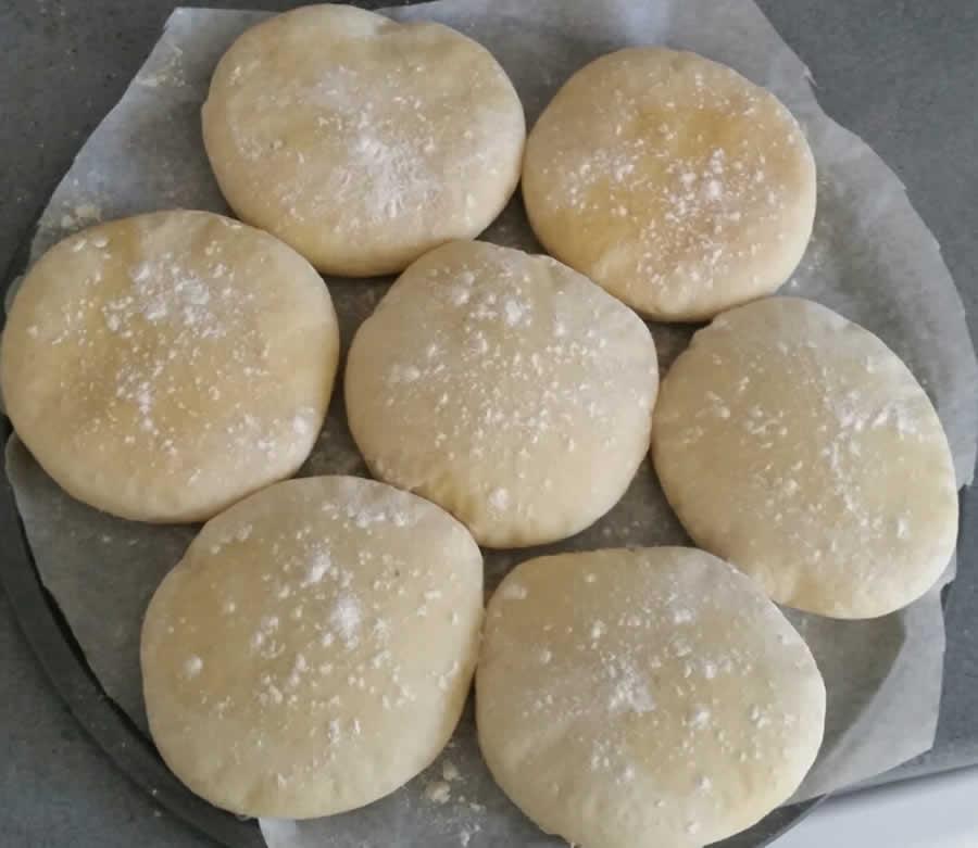 La faluche pain du nord au thermomix