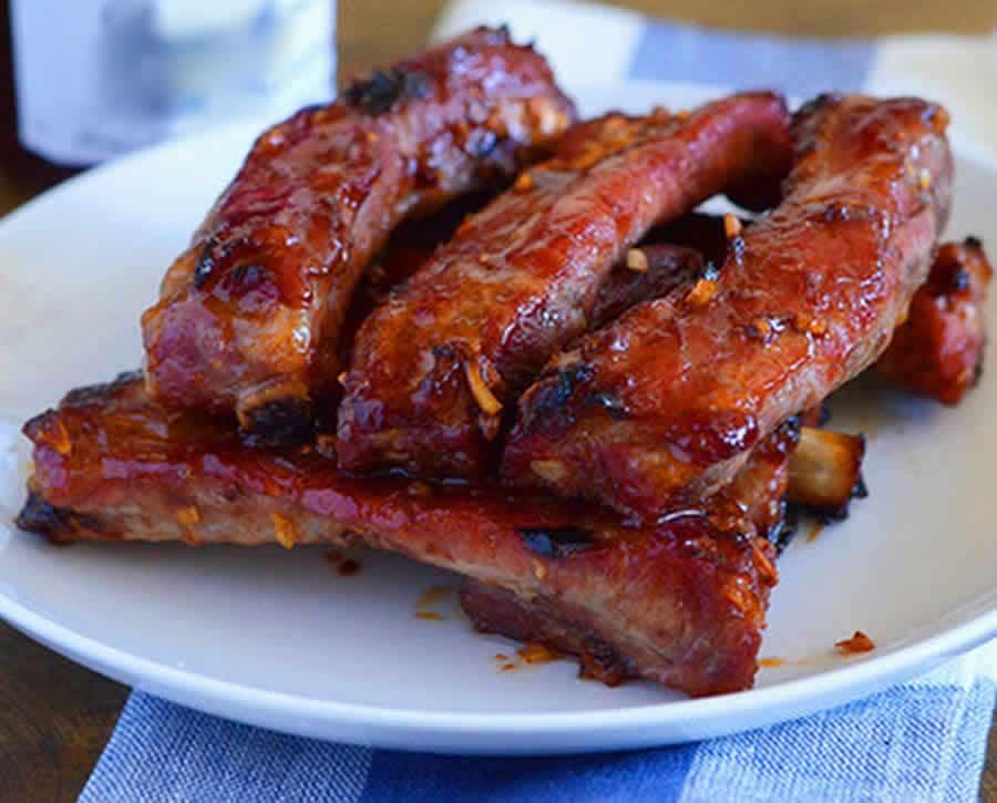 Travers de porc la chinoise au thermomix recette thermomix - La cuisine au thermomix ...