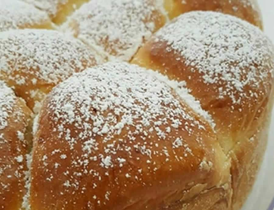 Brioche Butchy au Fromage blanc au thermomix
