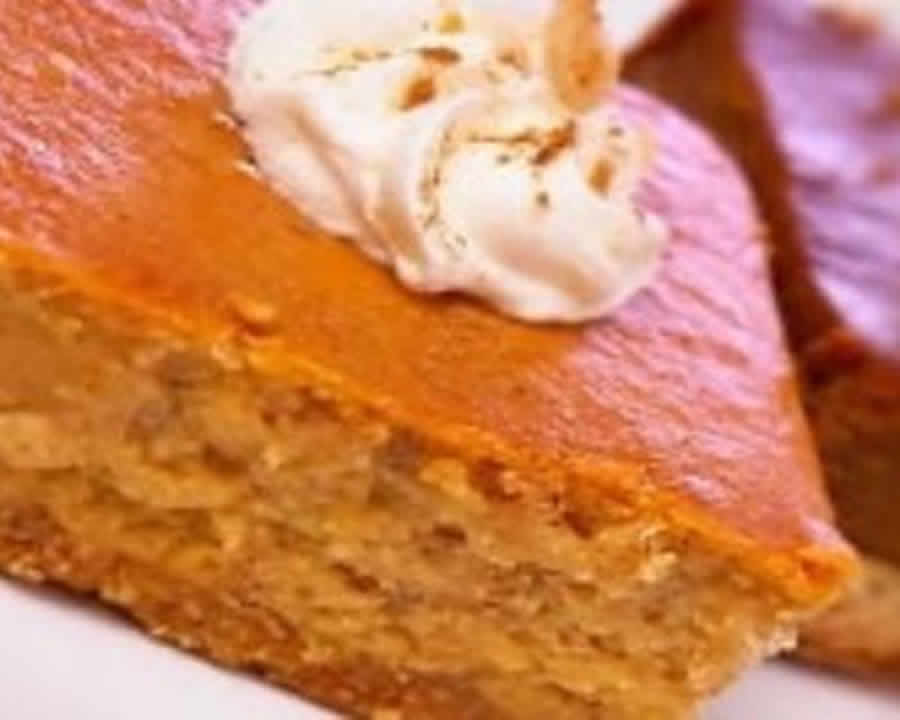 Gâteau patates douces au thermomix