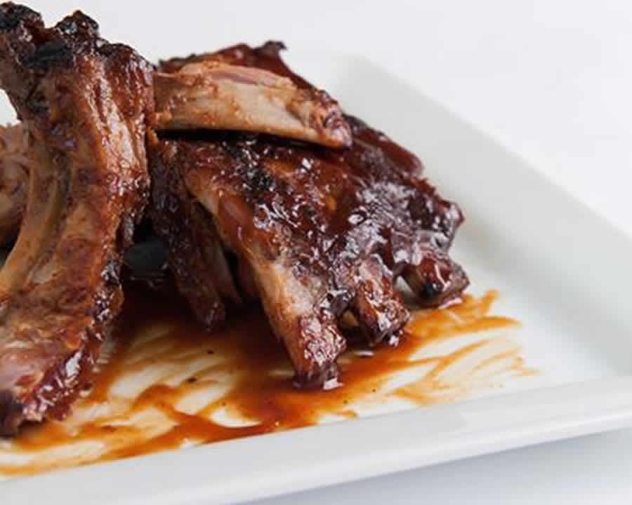 Travers de porc caram lis s au thermomix recette thermomix - Cuisiner travers de porc ...
