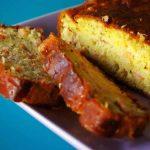 Cake saumon et citron au thermomix
