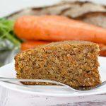 Gâteau de carottes aux épices au thermomix