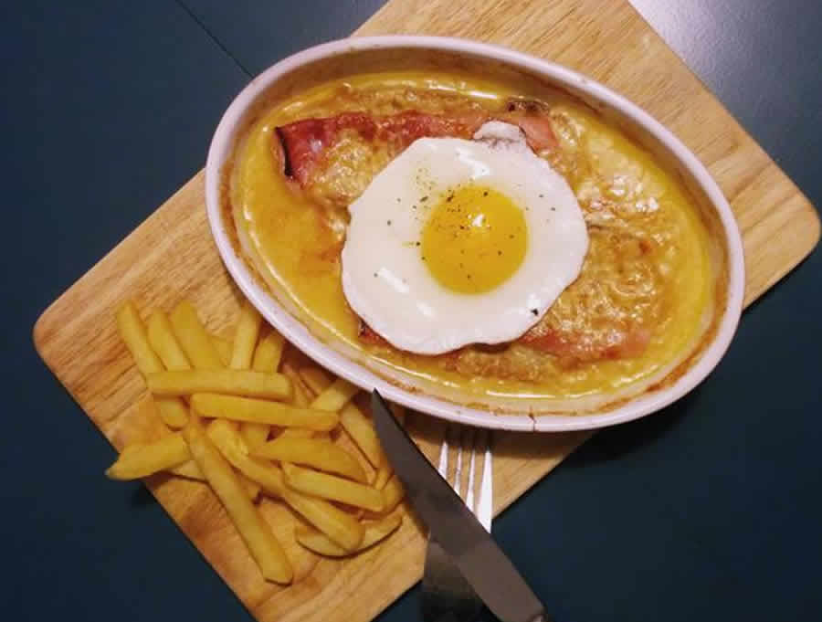 Welsh complet au thermomix