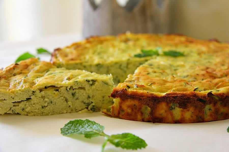 cake aux courgettes menthe et feta au thermomix. Black Bedroom Furniture Sets. Home Design Ideas