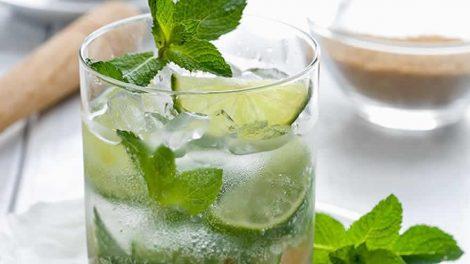 Cocktail Mojito Recette WW
