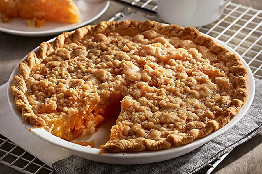 tarte crumble aux abricots au thermomix recette thermomix. Black Bedroom Furniture Sets. Home Design Ideas