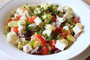 Salade Solterito au thermomix