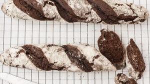 Baguette au chocolat au thermomix