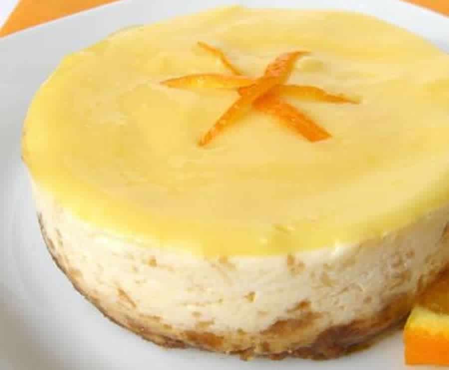 Cheesecake Délice au Citron et Spéculoos au thermomix