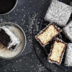 Lamingtons au thermomix