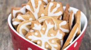 Sablés à la cannelle de Noël au thermomix