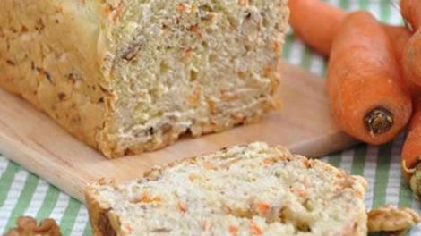 Recette Cake Sal Ef Bf Bd Carotte Jambon