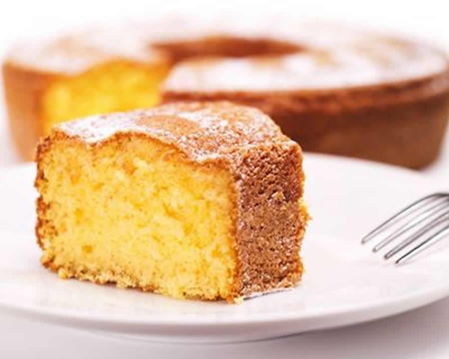 Gâteau à la mandarine au thermomix