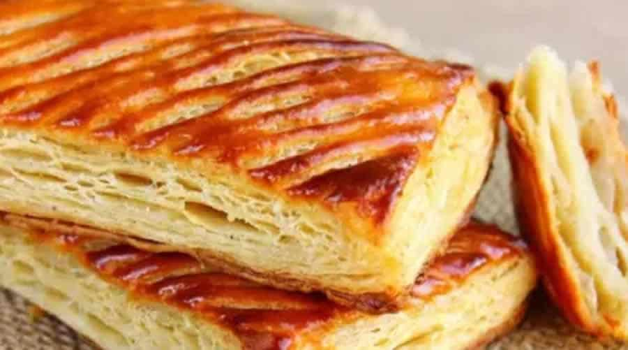 galette berrichonne aux pommes de terre au thermomix. Black Bedroom Furniture Sets. Home Design Ideas