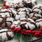 Chocolate Crinkles au thermomix