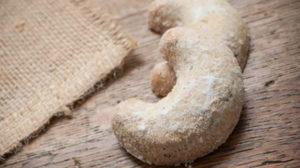 Croissants de lune au thermomix