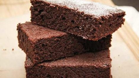 Gâteau express au chocolat au thermomix