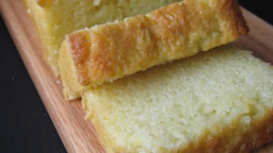 Gâteau moelleux au yaourt au thermomix
