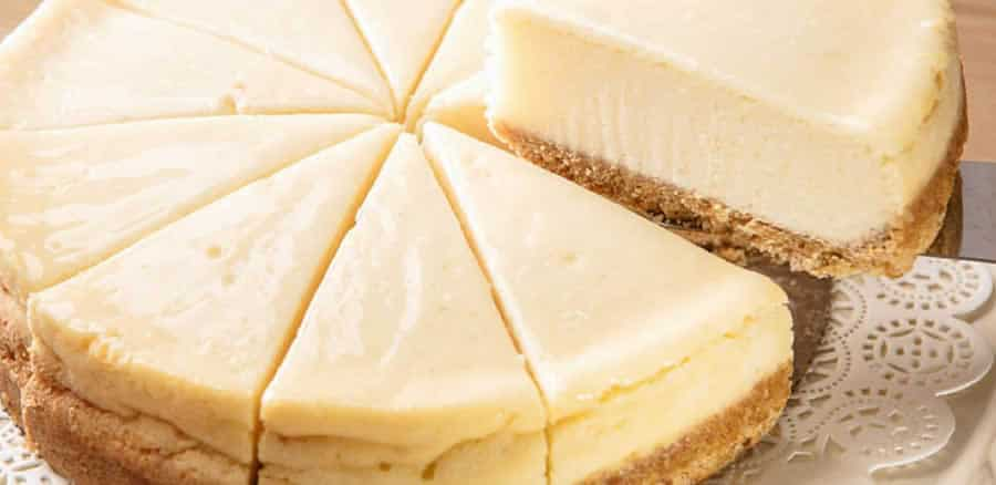 Cheesecake au spéculoos au thermomix » Recette Thermomix
