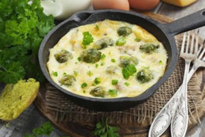 Gratin de choux de Bruxelles et pommes de terre au thermomix