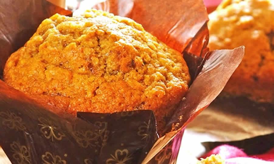 Muffins cappuccino au thermomix