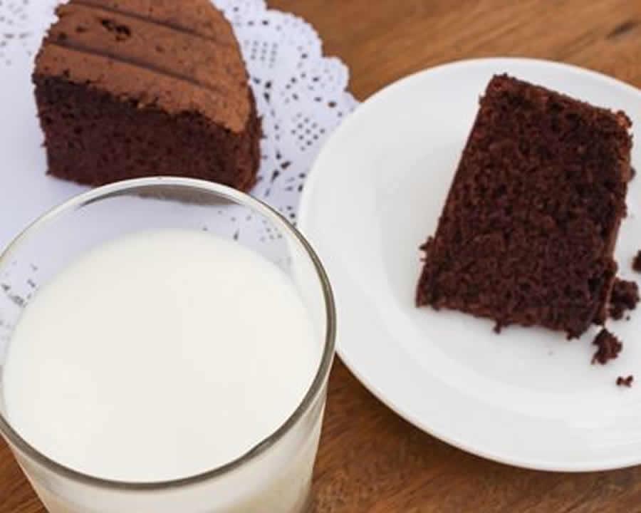 Gâteau au yaourt et au chocolat au thermomix