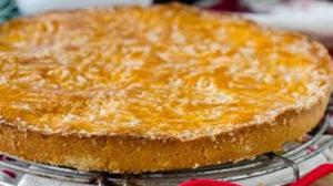 Gâteau breton au Thermomix