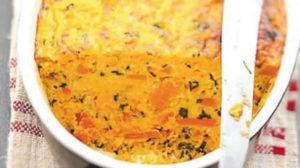 Terrine de carottes au persil au Thermomix