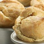 Les petits pains de Pessah au Thermomix