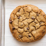 Cookie géant au Thermomix