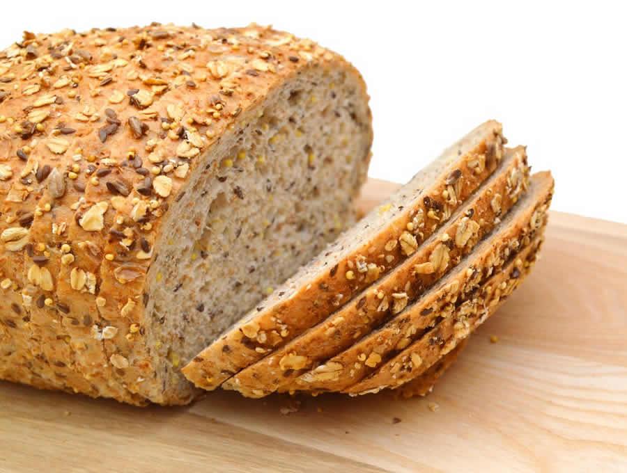 Le meilleur pain intégral à IG bas au Thermomix