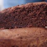 Moelleux au chocolat express au Thermomix