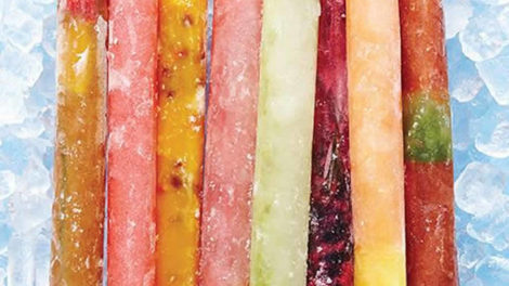 Glace Mister Freeze au Thermomix