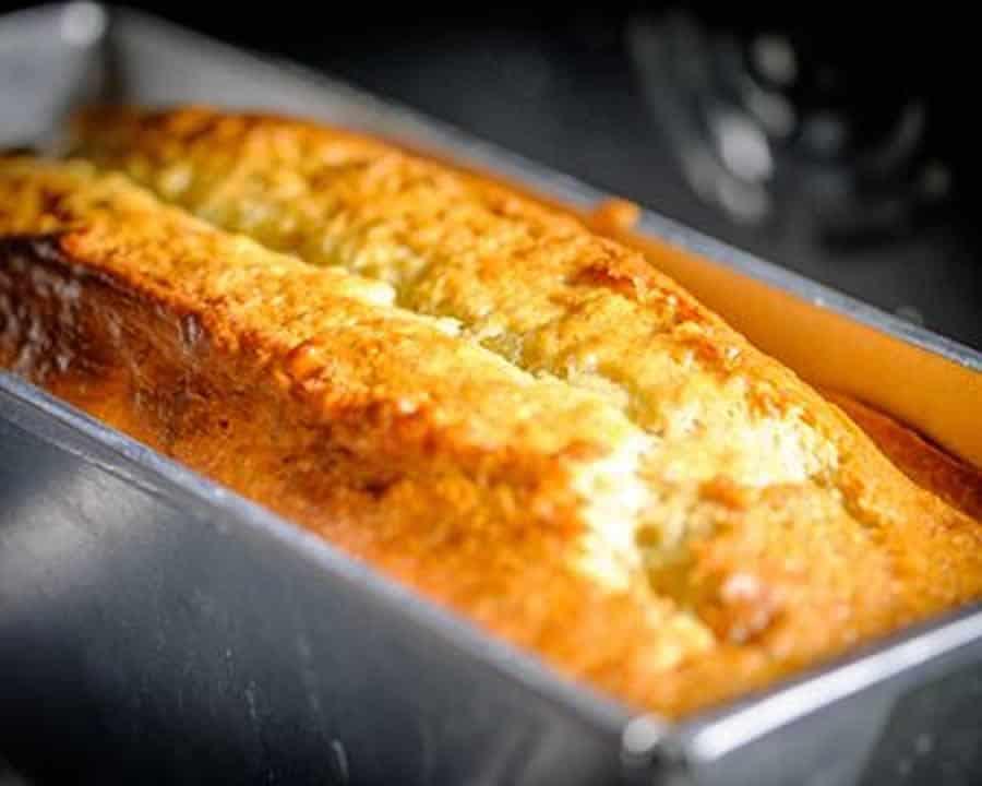 Cake aux pommes de terre et au chorizo WW
