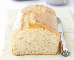 Gâteau au yaourt au Cookeo