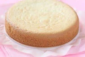 Pudding à la poudre d'amande au cookeo