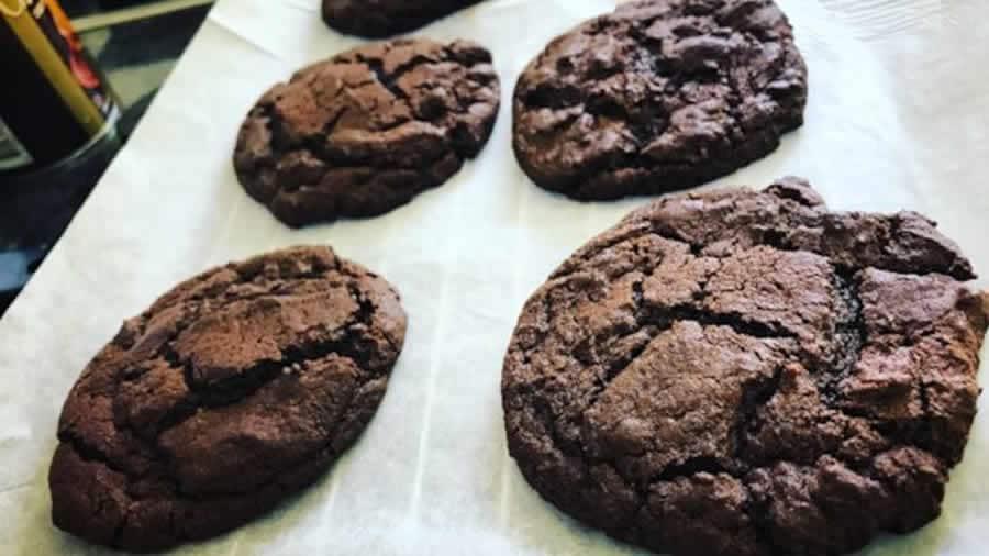 Cookies Tout Chocolat au Thermomix