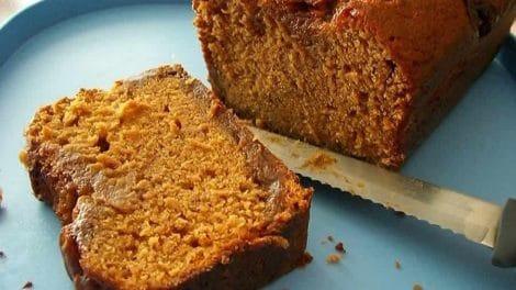 Cake fondant aux carambars au Thermomix