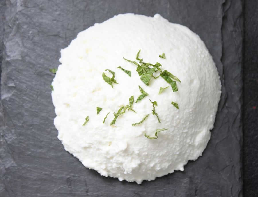 Fromage blanc au Thermomix