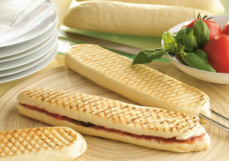 Pain Panini au Thermomix