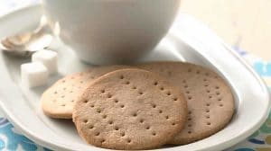 Petits biscuits au Thermomix