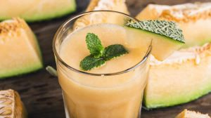 Jus de Melon au Thermomix