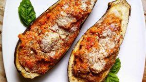 Caviar d'aubergine au Thermomix