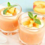Mousse à l'abricot au Thermomix