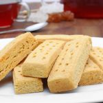 Shortbread au Thermomix